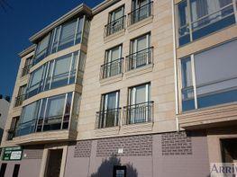 Fachada - Apartamento en venta en calle Santa Cristina, Barreira (perillo) - 347107832