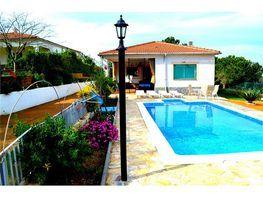 Casa en venda Sant Pere del Bosc - 347125386