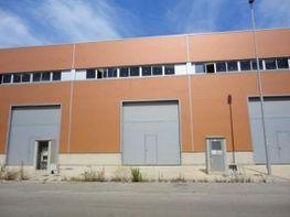Fabrikationshalle in verkauf in calle Historic Regne de Valencia, Almazora/Almassora - 345708987