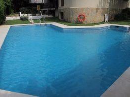 Apartamento en alquiler en calle España, La Carihuela en Torremolinos - 344578491
