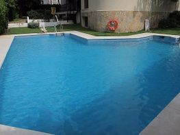 Apartament en lloguer calle España, La Carihuela a Torremolinos - 344578491