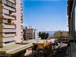 Petit appartement de location à La Carihuela à Torremolinos - 345767406