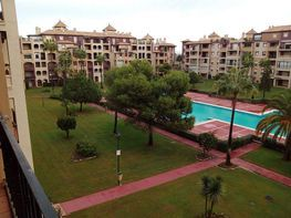 Flat for rent in calle De Las Codornices, Ayamonte - 345131172
