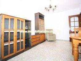 Piso en venta en La Goleta - San Felipe Neri en Málaga