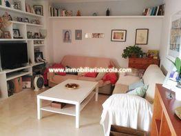 Piso en alquiler en El Candado - El Palo en Málaga
