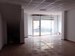 Foto - Local comercial en alquiler en calle Asilo Pisos Azules, Centro (Paseo Germanías - Asilo - Pla) en Elche/Elx - 344790750