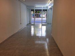 Local comercial en lloguer carrer Països Catalans, Salt - 412601127