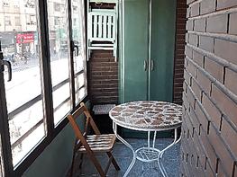 Piso en venta en calle Avenida Compromiso de Caspe, Las Fuentes La Cartuja en Za