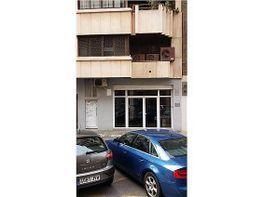 Fachada - Local en alquiler en calle Palleter, Arrancapins en Valencia - 395436980