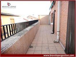 Piso en venta en calle Sinagoga, Guadalajara - 352955785