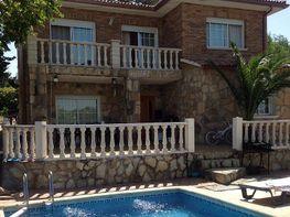 Fachada - Piso en venta en calle Valladolid, Almorox - 370507784