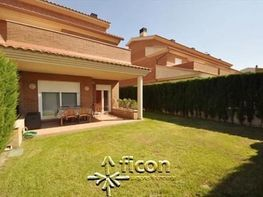 Terrace house for sale in Vilafortuny in Cambrils - 348080603