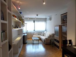 Flat for sale in calle Siena, Quintana in Madrid - 348240968
