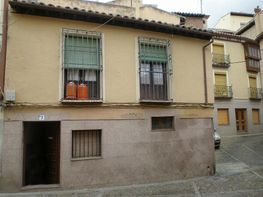 Villetta a schiera en vendita en calle San Juan de la Penitencia, Casco Histórico en Toledo - 358120461