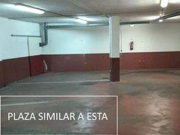 Garage en vendita en calle Gl Villalba, Toledo - 358120377