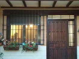 Casa adosada en venta en calle Don Juan de Borbón, Nambroca