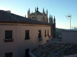 Piso en alquiler en calle Cava Baja, Casco Histórico en Toledo