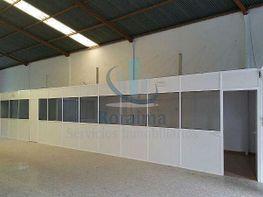 Fabrikationshalle in verkauf in Estepona - 353319045