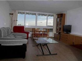 Wohnung in miete in calle Villajoiosa, Albufereta in Alicante/Alacant - 354183985