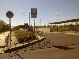 Foto - Garaje en venta en calle El Soto, Móstoles - 356920974