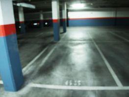 Garatge en venda calle Pizarro, Zona Centro a Leganés - 349290214