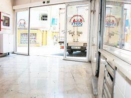Local comercial en venda calle Ruiz de Alarnes, San Isidro a Getafe - 349290229