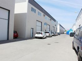 Nau industrial en venda calle De Las Moreras, Ciempozuelos - 358151053