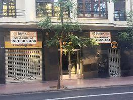 Local en alquiler en calle Gran Via Marques del Turia, El Pla del Remei en Valencia - 381114140