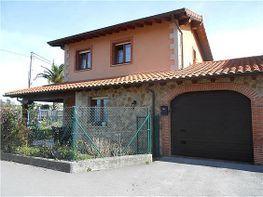 Casa adossada en venda calle La Acebosa, San Vicente de la Barquera - 354458717