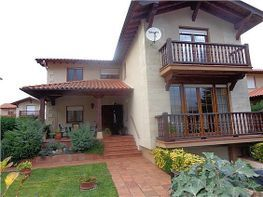 Xalet en venda calle Vernejo, Cabezón de la Sal - 354458852