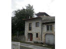 Casa en venta en calle Bustio, Ribadedeva - 354458885