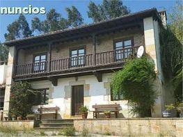 Casa en venta en calle Las Marismas, San Vicente de la Barquera - 354458942