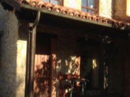 Casa adossada en venda calle Acebosa, San Vicente de la Barquera - 354459023
