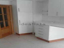 Petit appartement de location à calle Federico Alcacer Aguilar, Benicalap à Valencia - 416780057