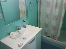 Petit appartement de vente à calle Gayano Lluch, Benicalap à Valencia - 416780270