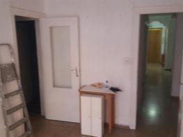 Petit appartement de vente à calle Gayano Lluch, Benicalap à Valencia - 416780375