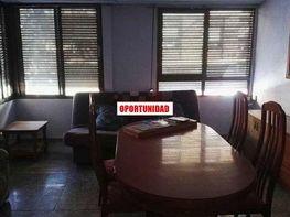Piso en alquiler en calle Doctor Peset Aleixandre, Marxalenes en Valencia - 416780582