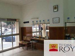 Geschäftslokal in verkauf in Dos Hermanas-Nuevo San Andrés in Málaga - 351127299