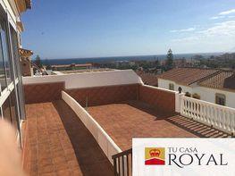 Wohnung in verkauf in El Cónsul-Ciudad Universitaria in Málaga - 351127401