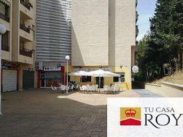 Geschäftslokal in verkauf in El Cónsul-Ciudad Universitaria in Málaga - 351127515
