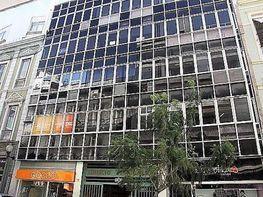 Bureau de vente à calle Viera y Clavijo, Vegueta, Cono Sur y Tarifa à Palmas de Gran Canaria(Las) - 370660550