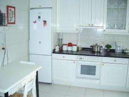 Cocina - Piso en venta en Las Arenas en Getxo - 353835250