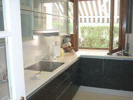 Cocina - Piso en venta en Neguri en Getxo - 353835343