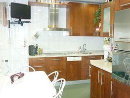 Cocina - Piso en venta en Las Arenas en Getxo - 353835391