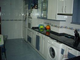 Cocina - Piso en venta en Erandio - 353835448