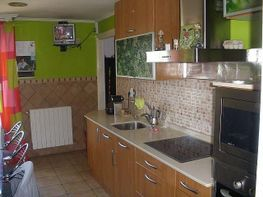 Cocina - Piso en venta en Muskiz - 353835472