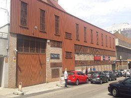 Imágen 1 - Almacén en alquiler en calle Xaudaró, Fuencarral-el pardo en Madrid - 414781827