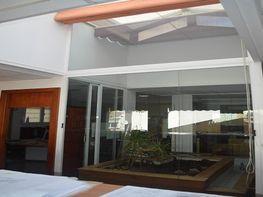 Imágen 1 - Oficina en alquiler en calle Pedro Heredia, Salamanca en Madrid - 414782265