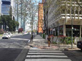 Imágen 1 - Local comercial en alquiler en calle Paseo de la Castellana, Chamartín en Madrid - 414786036