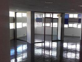 Imágen 1 - Oficina en alquiler en calle Avenida del Mediterráneo, Niño Jesús en Madrid - 414792675